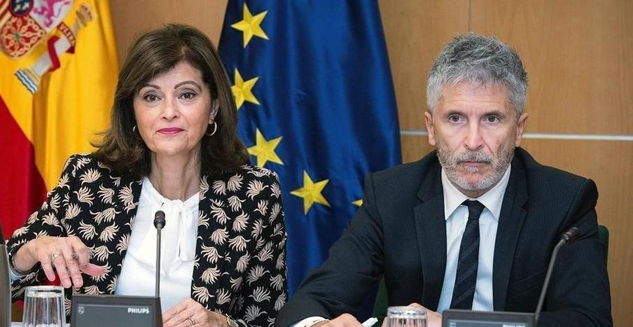 El Ministerio del Interior entregará un informe de la consultora sobre equiparación salarial a las asociaciones y sindicatos firmantes del acuerdo el próximo 29 de julio